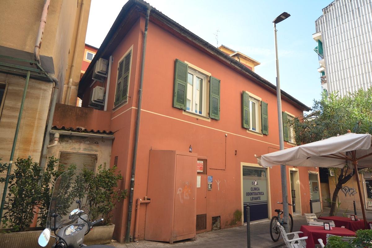 Agenzie Immobiliari A Rapallo immobiliare zb rapallo, centralissimo negozio a rendimento 9