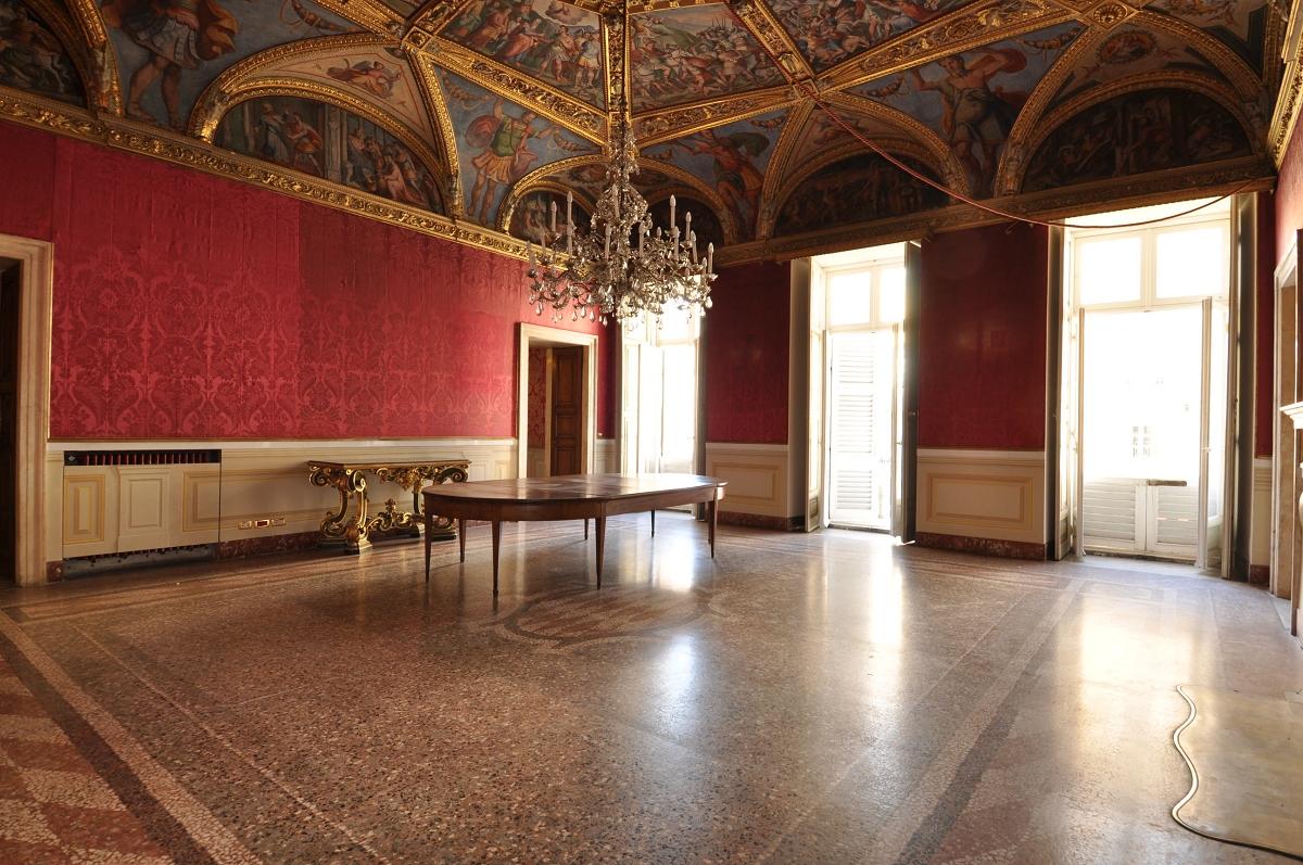 Affitto Ufficio A Genova : Immobiliare zb fontane marose prestigioso ufficio di